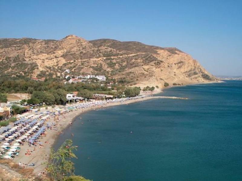 Hotel Porto Galini - Agia Galini - Rethymnon Kreta